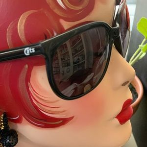 CATS Vintage Ray Ban B&L sunglasses collectible !
